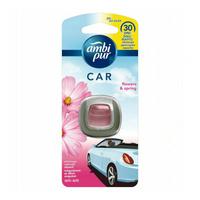 Ambi Pur Car zapach samochodowy Flowers & Spring 2ml