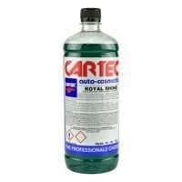 Cartec Royal Shine wosk polimerowy osuszająco nabłyszcający 1L