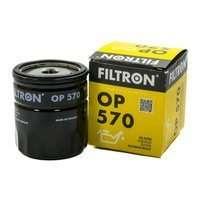 FILTRON filtr oleju OP570 - Opel Astra, Corsa, Vectra