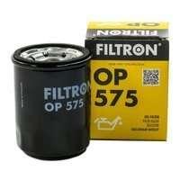 FILTRON filtr oleju OP575 - Mitsubishi Colt 1.3i kat.12