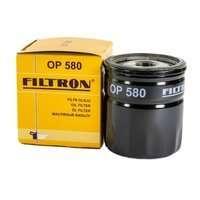 FILTRON filtr oleju OP580 - Polonez silnik Rover 1.4i