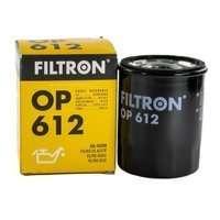 FILTRON filtr oleju OP612 - Nissan Micra 1.0 SLX
