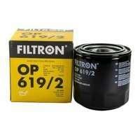 FILTRON filtr oleju OP619/2 - Toyota Avensis 2.0TD