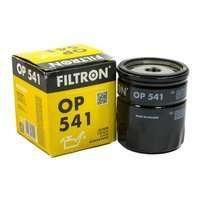 FILTRON fltr oleju OP541 - Opel Ascona 1.6D 82-