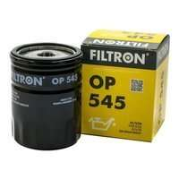 FILTRON fltr oleju OP545 - FIiat Punto 55S,60S,75SX,90SX, Uno 45