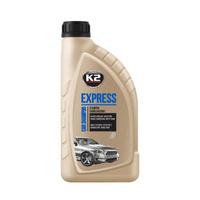 K2 Express szampon samochodowy koncentrat 1L