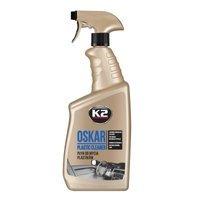 K2 Oskar płyn do mycia i czyszczenia plastików 770ml
