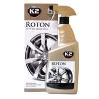 K2 Roton płyn do mycia felg i kołpaków 700ml