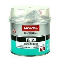 Novol Finish szpachlówka wykańczająca 750g