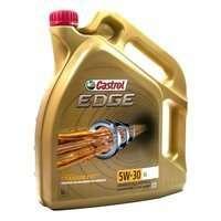 Olej silnikowy Castrol Edge Titanium FST LL 5W/30 5L