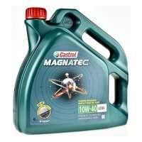 Olej silnikowy Castrol Magnatec 10W/40 4L
