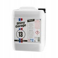 Powłoka hydrofobowa Shiny Garage New Wet Protector 5L