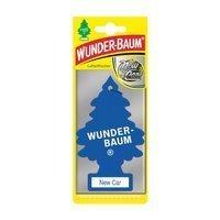 Wunder Baum choinka zapachowa - zapach New Car