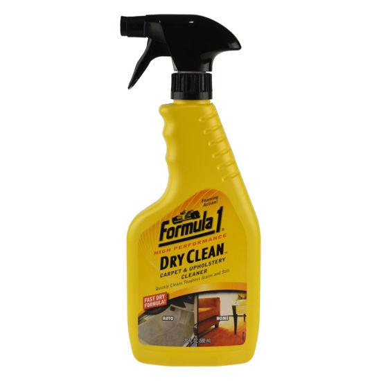 Formula 1 Carpet Cleaner - płyn do czyszczenia tapicerki 592ml