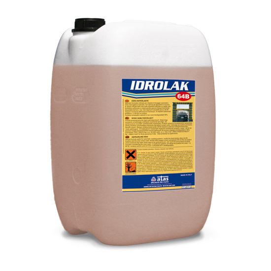 Atas Idrolak 64B - wosk parafinowy do stosowania na zimno 25kg