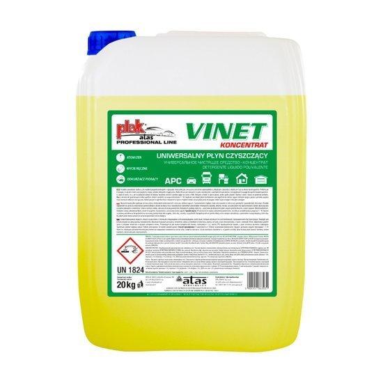 Atas Vinet Koncentrat uniwersalny płyn czyszczący APC 20kg