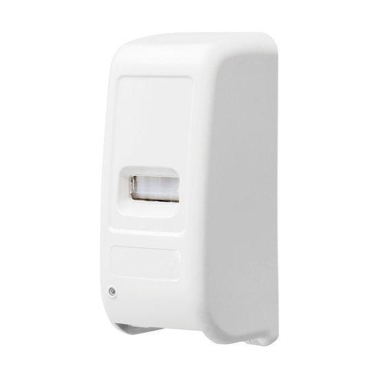 Automatyczny dozownik do mydła i środków dezynfekujących K2 Erla