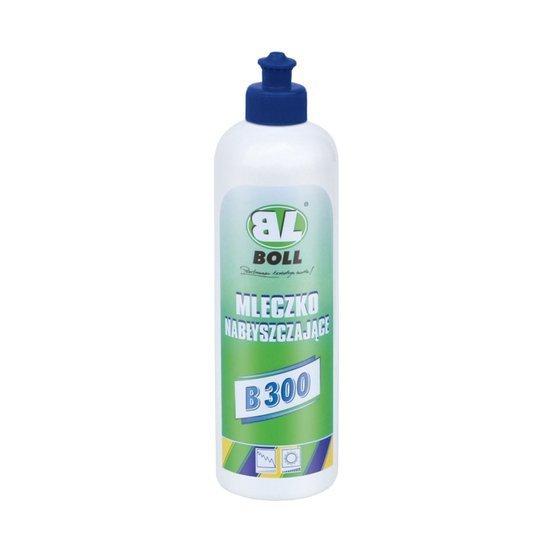 Boll B300 mleczko nabłyszczające wykończeniowe 250ml