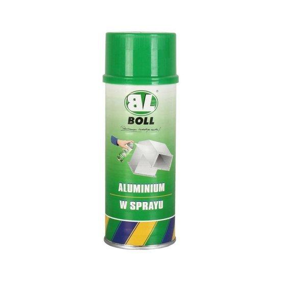 Boll aluminium w sprayu 400ml