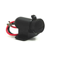 CarPoint wodoodporne gniazdo zapalniczki samochodowej 12V/15A
