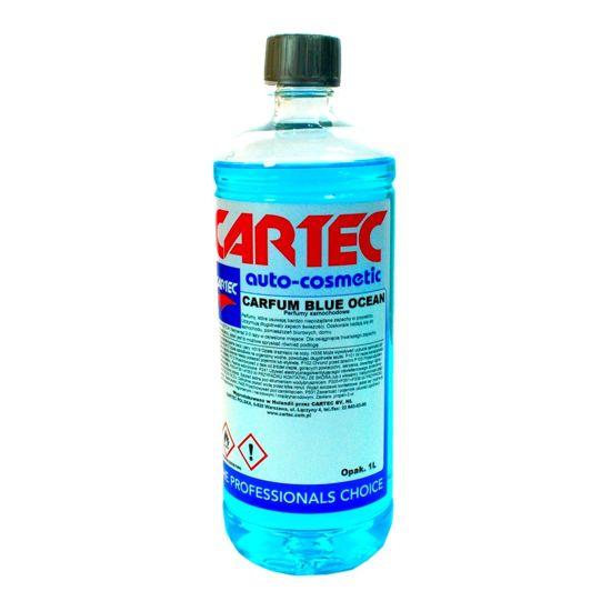 Cartec Carfum Blue Ocean perfumowany odświeżacz 1l