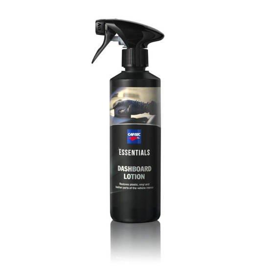 Cartec Essentials Dashboard Lotion mleczko do tworzyw sztucznych i skóry 500ml