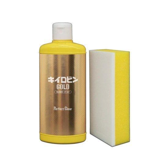 Cleaner do szyb PROSTAFF Windshield Cleaner Kiiro-Bin Gold 200ml