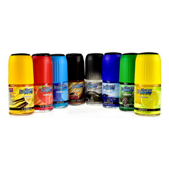 Dr.Marcus Pump Spray - zapach samochodowy w atomizerze New Car
