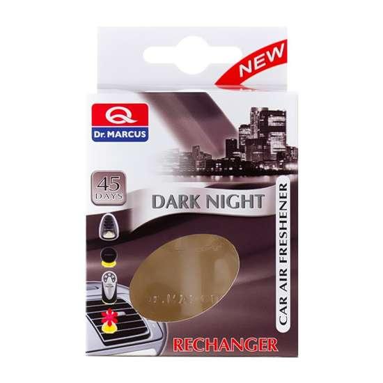 Dr.Markus Speaker zapach odświeżacz Dark Night - wkład wymienny