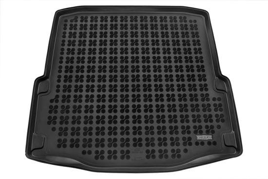 Dywanik gumowy mata bagażnika do samochodu Skoda Superb II (2008-2015)