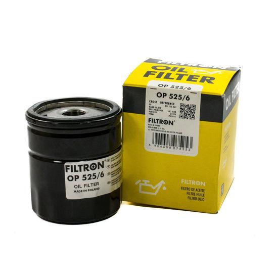 FILTRON filtr oleju OP525/6 - VW Transporter