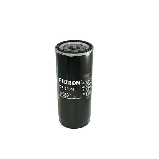 FILTRON filtr oleju OP526/4 - Audi 100 S4 4.2i V8 9
