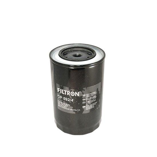 FILTRON filtr oleju OP592/4