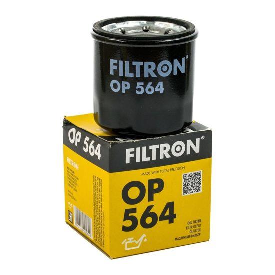FILTRON fltr oleju OP564 - Suzuki, Daithatsu, Chevrolet Aveo 1.2