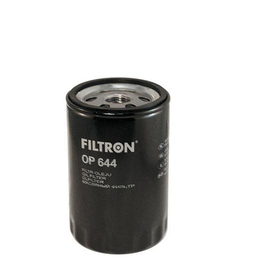 Filtr oleju OP644 - Alfa Romeo 155, 164, Chrysler Voyager, Opel Frontera
