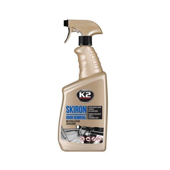 Neutralizator zapachów K2 Skiron 770ml