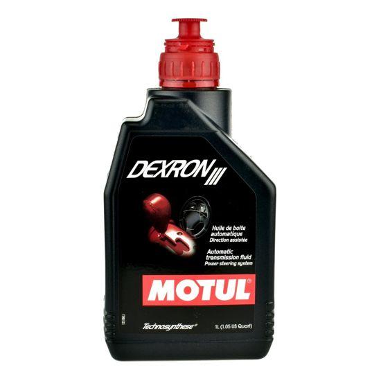 Olej przekładniowy Motul Dexron III 1L