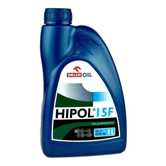 Olej przekładniowy Orlen Hipol 15F GL-5 85W/90 1L
