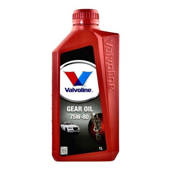 Olej przekładniowy Valvoline MaxLife MTF 75W/80 GL-4 1L
