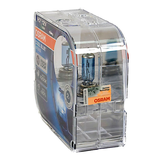 Osram H7 Cool Blue Intense - Box 2szt