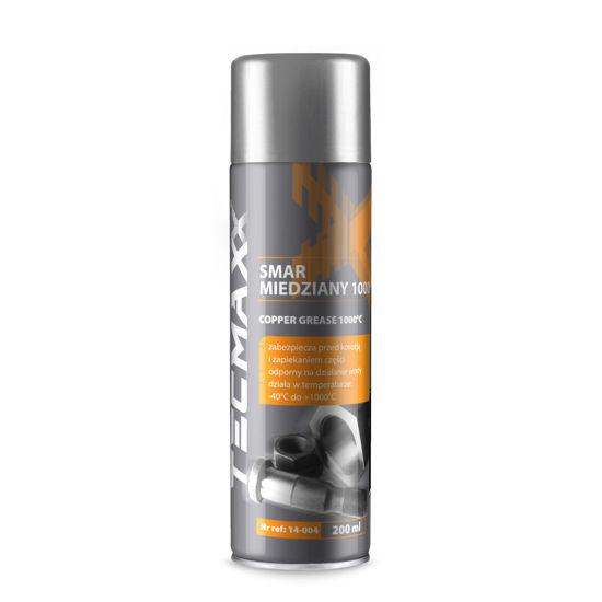 TECMAXX smar miedziany spray 200ml