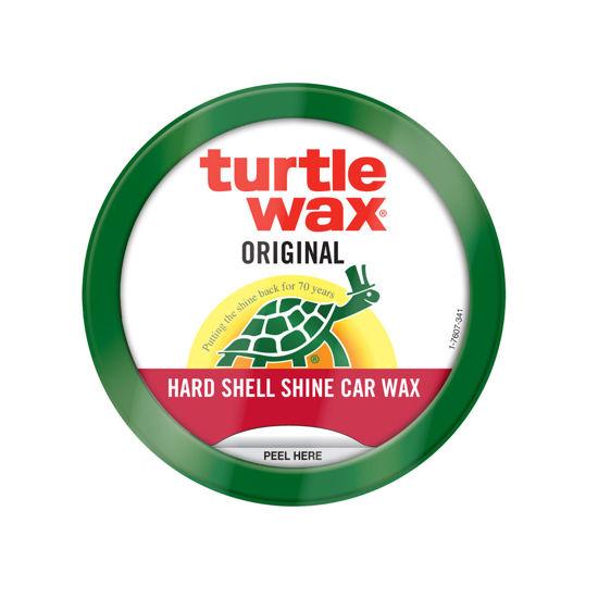 Turtle Wax Original Car Wax uniwersalna pasta woskowa 250g