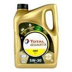Olej silnikowy Total Quartz INEO ECS 5W/30 5L